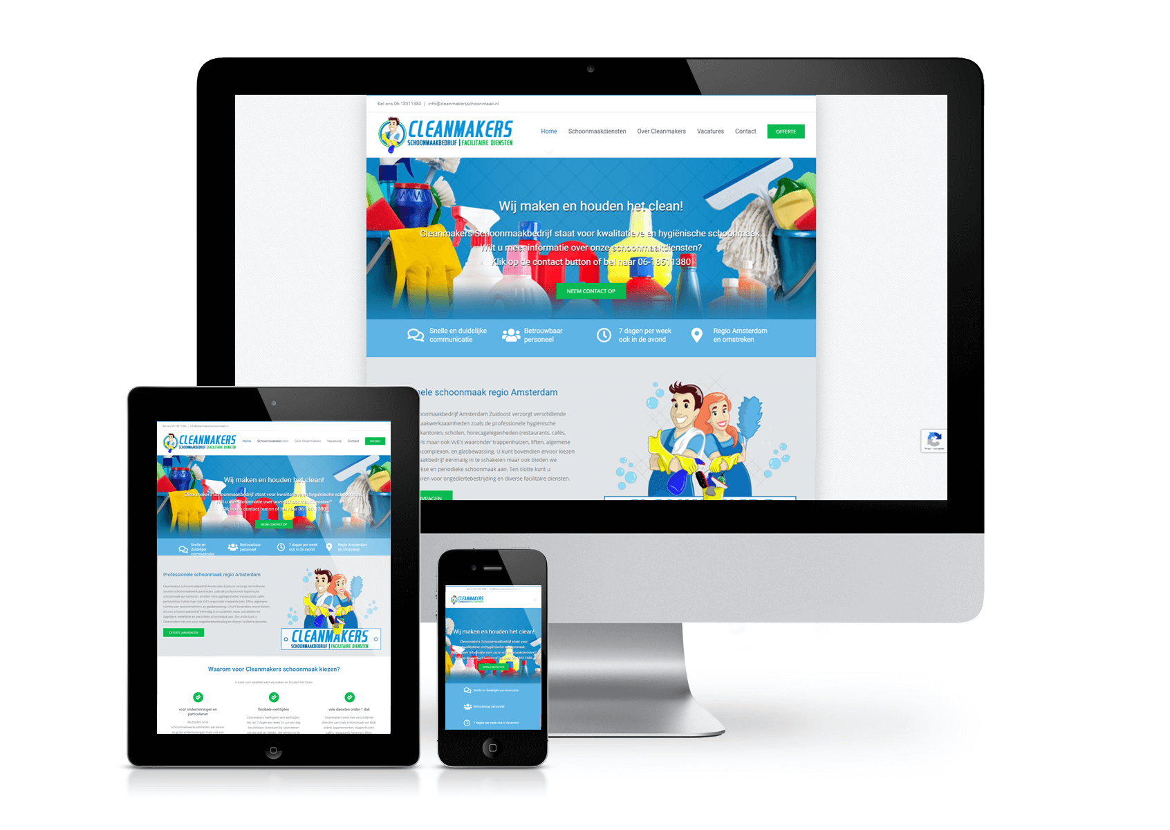 Cleanmakers-schoonmaak_rickidwebdesign