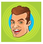 Rickid webdesign logo amsterdam