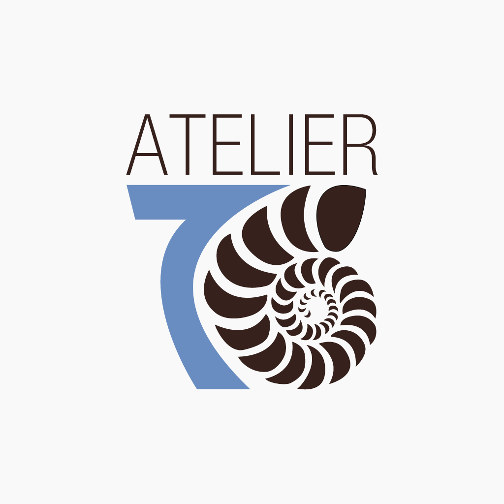 Atelier 76 logo