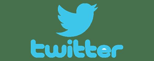 Social media Twitter - Rickid webdesign
