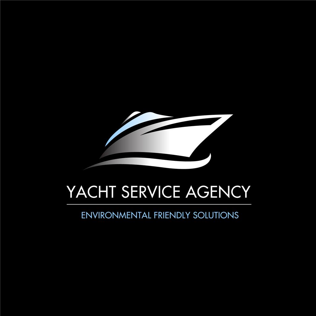 Yacht Service Agency logo