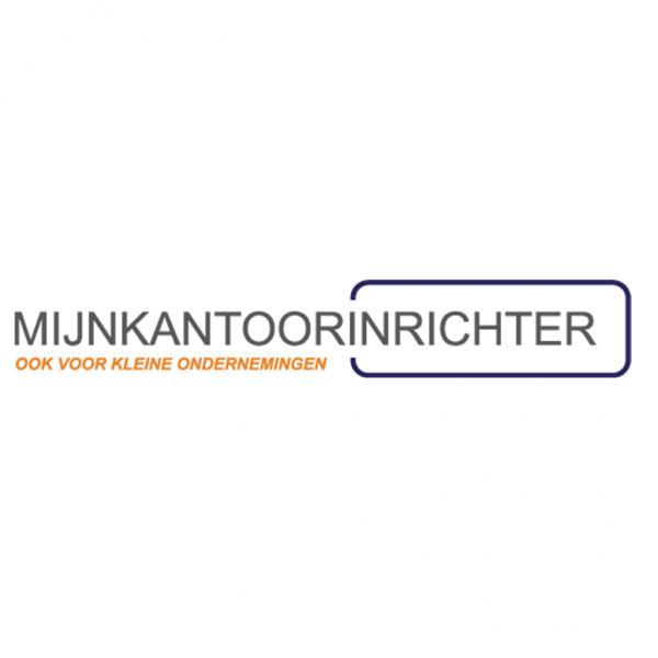 Mijnkantoorinrichter logo