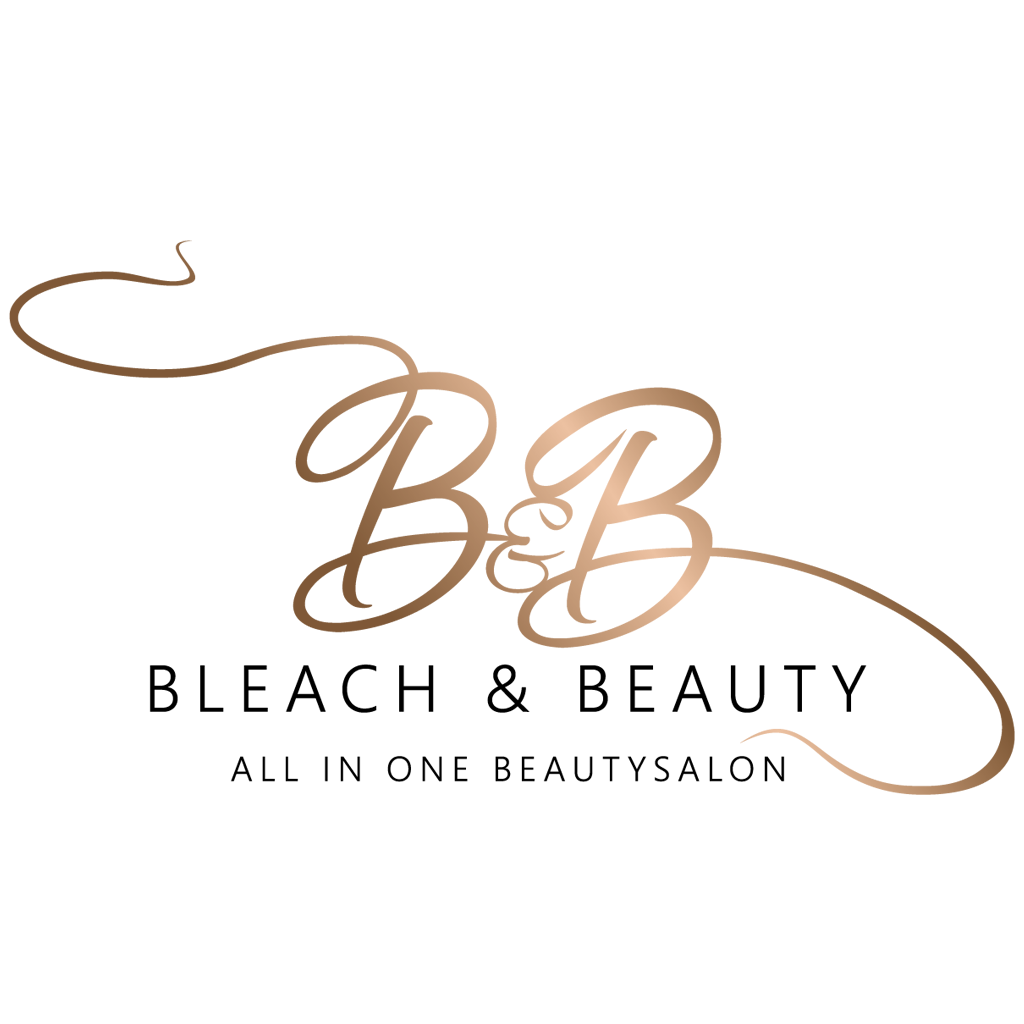 Bleach_and_beauty_logo_by_Rickid_webdesign