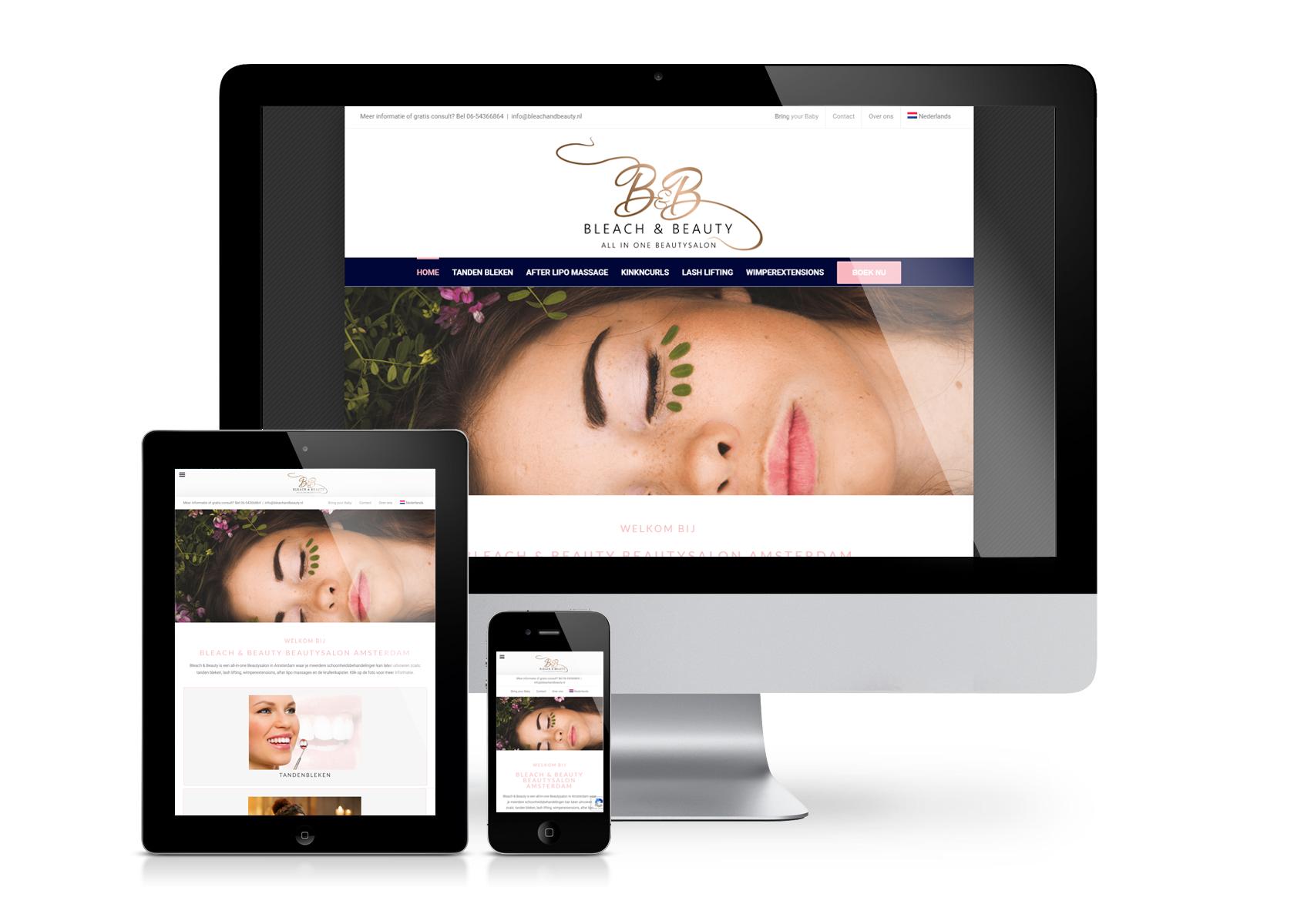 Rickid_webdesign_portfolio_bleachandbeauty