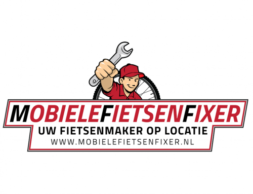 Mobiele fietsenfixer Amsterdam