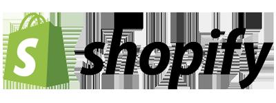 Shopify logo Rickid webdesign shopify specialist