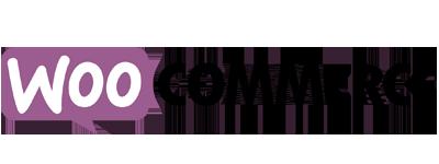 Woocommerce logo Rickid webdesign woocommerce specialist