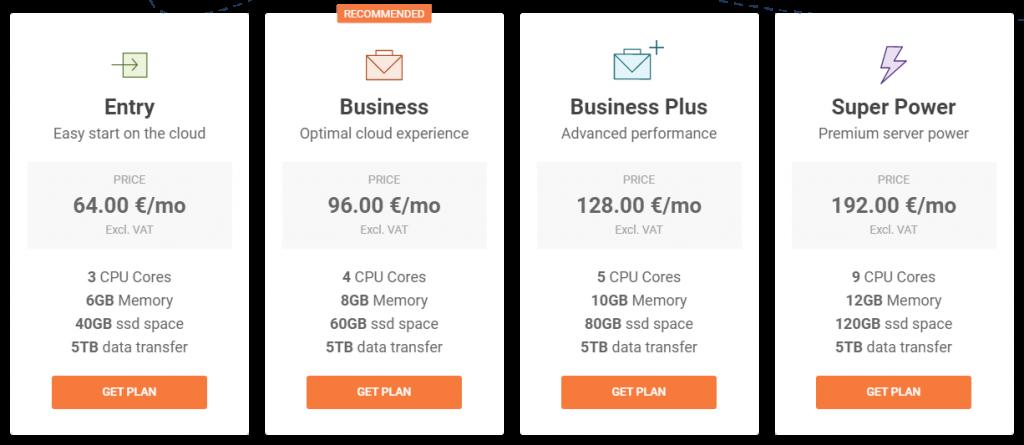 cloudhosting-options
