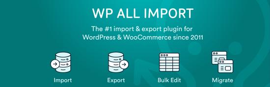 Woocommerce-all-import